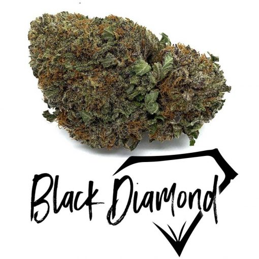 Black-Diamond-Indica-Flower-Fantastic-Weeds